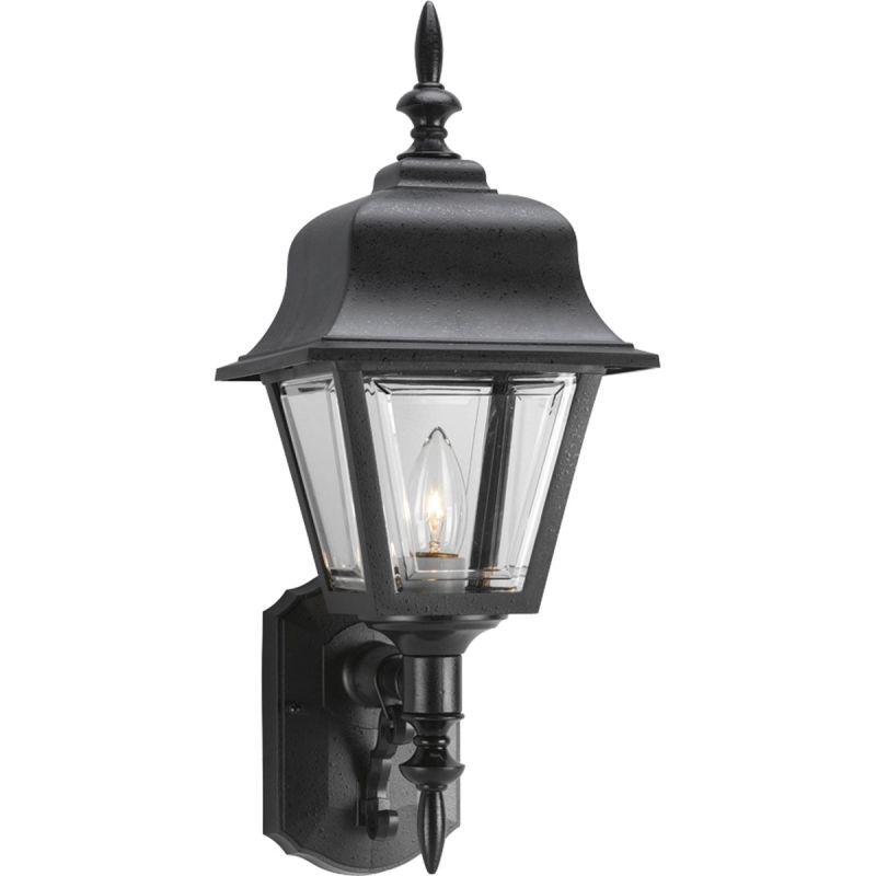 Progress Lighting P5656-31 Black Non-Metallic 1 Light 20 ...