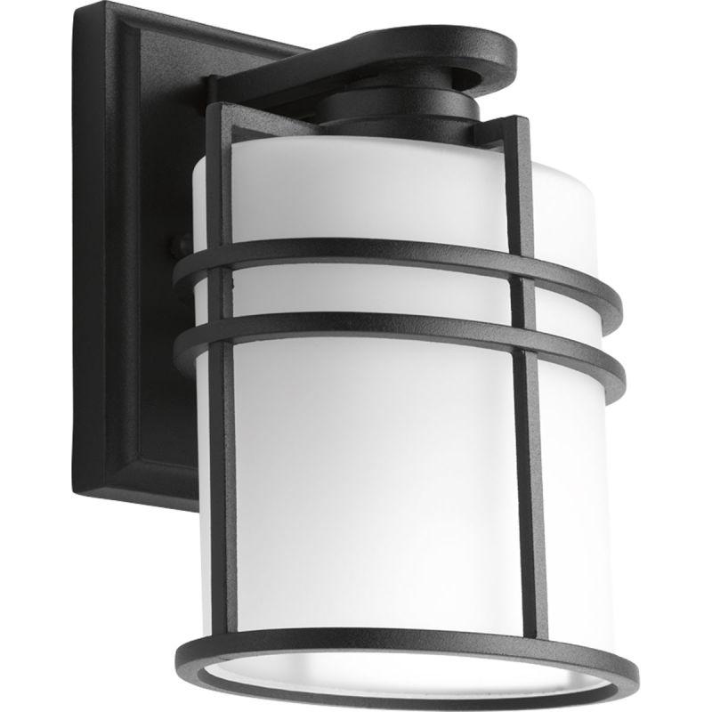 Progress Lighting P6062-31 Black Format 1 Light Outdoor