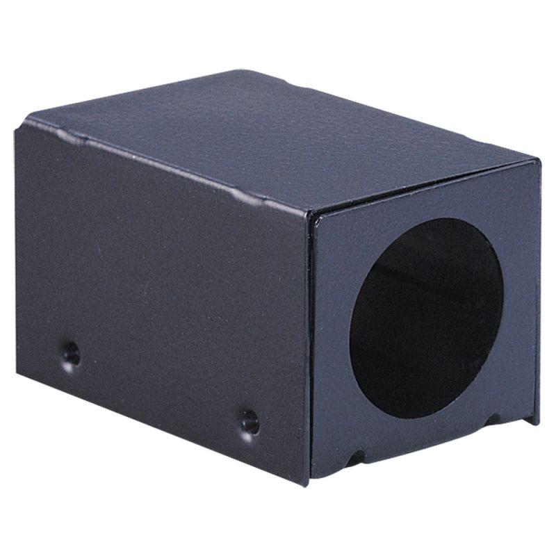 Sea Gull Lighting 9481 12 Black Ambiance LX Wiring Compartment LightingDire
