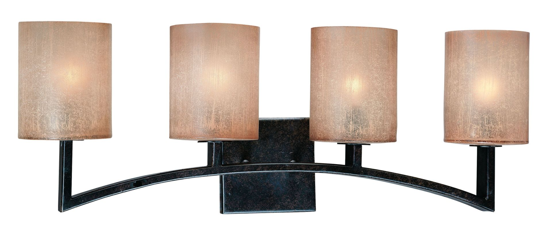 Talista 4 Light Antique Bronze Bath Vanity Light With: Troy Lighting B1734ABZ Antique Bronze Austin 4 Light