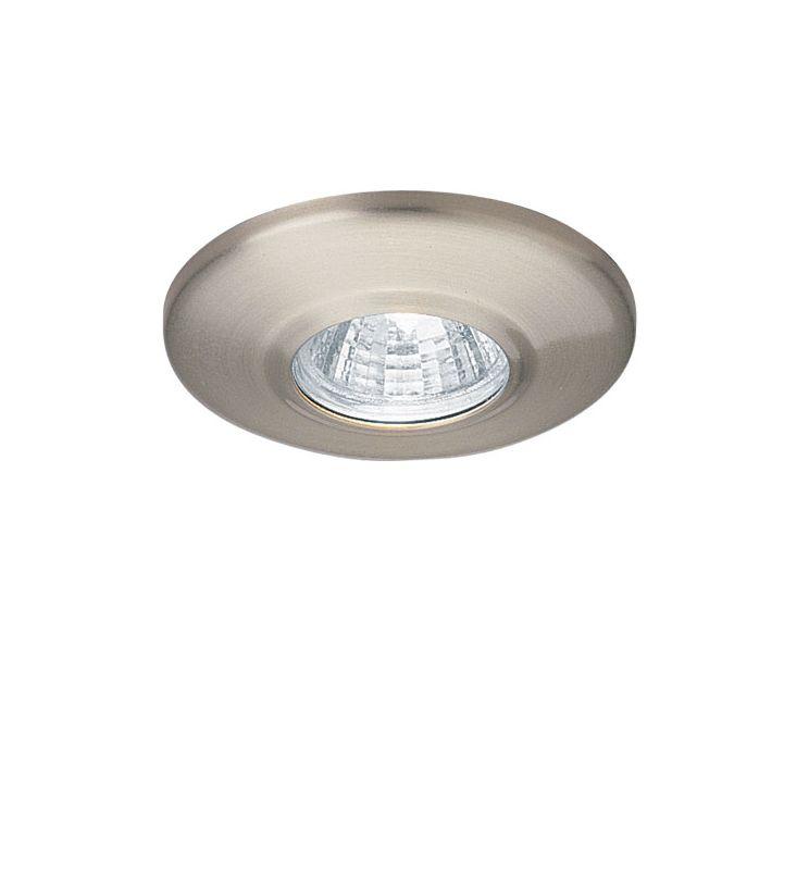 Wac Lighting Hr 1136 Wt White 2 75 Quot Wide 1 Light Low