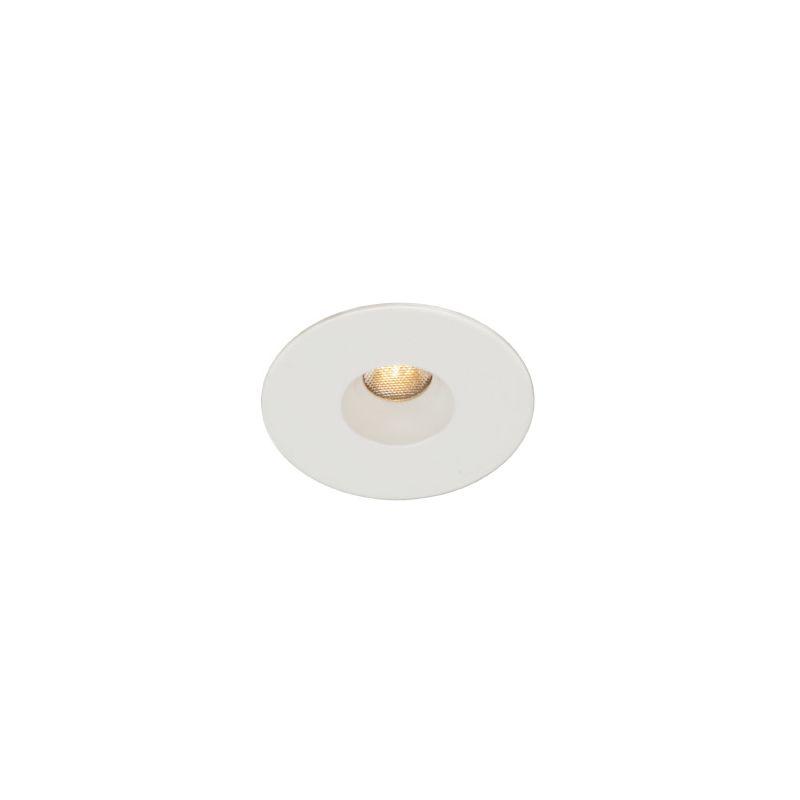 4500k high output led under cabinet puck light. Black Bedroom Furniture Sets. Home Design Ideas