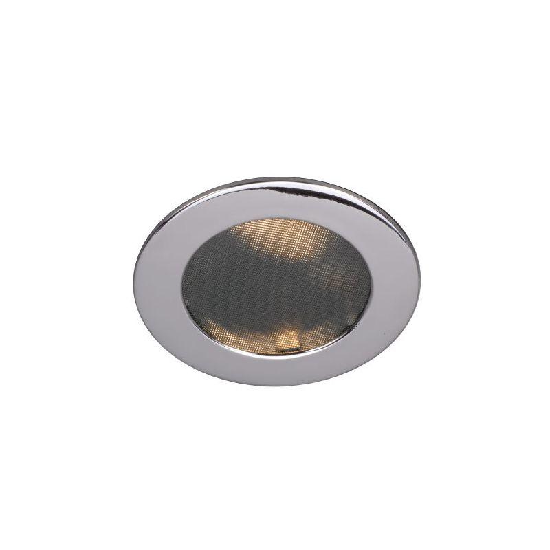 "WAC Lighting HR LED331 CH Chrome 3"" LED Recessed Light"
