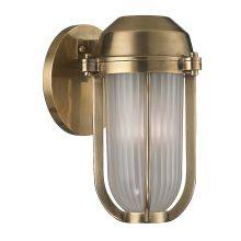 Pompey 1 Light Outdoor Wall Sconce