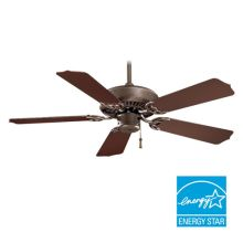 "5 blade 42"" Indoor / Outdoor Energy Star Ceiling Fan - Blades Included"