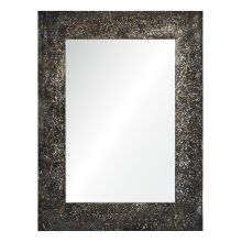 Eldon Rectangular Flat Surface Framed Mirror