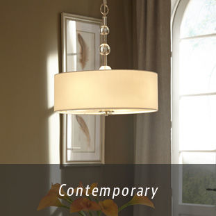 Shop All Park Harbor Contemporary Lighting!