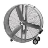 Shop Industrial grade drum and floor fans