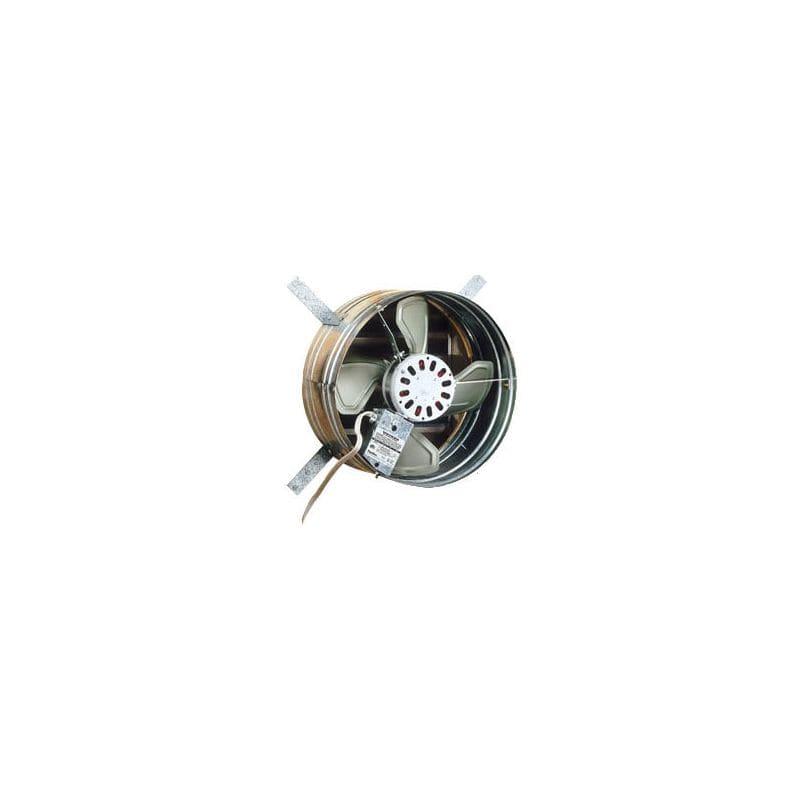Broan 353 Na Gable Mounted Attic Fan 1140 Cfm
