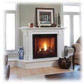 Shop Majestic Gas Fireplaces