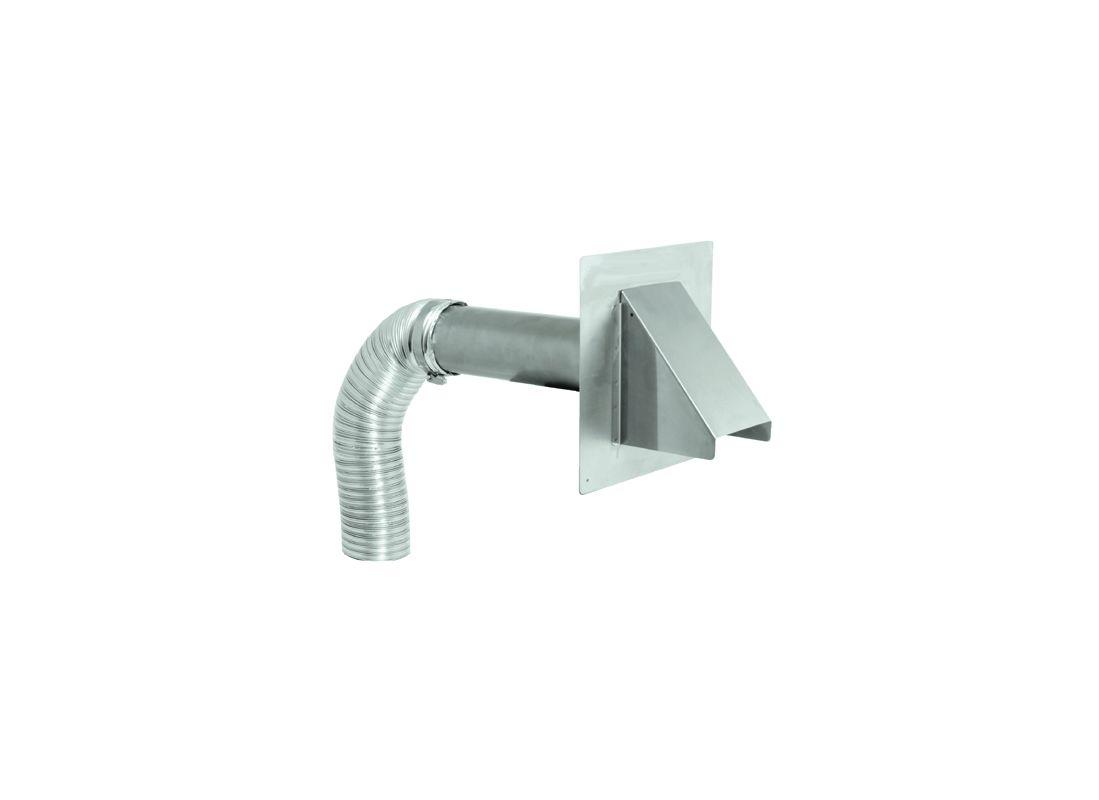 Duravent Fsaik03 Stainless Steel 3 Quot Inner Diameter
