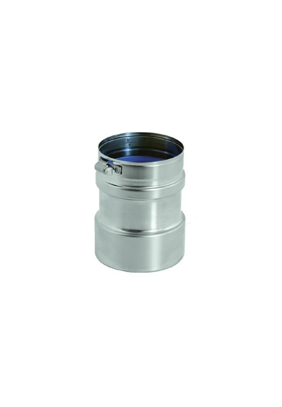 Duravent 300405 Stainless Steel 3 Inch Fasnseal Pvc To