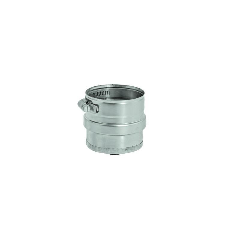 Duravent fsdf stainless steel quot inner diameter