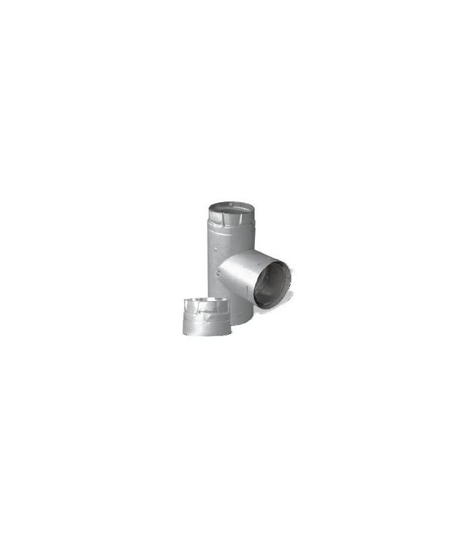 Duravent 4pvp T Stainless Steel 4 Quot Inner Diameter