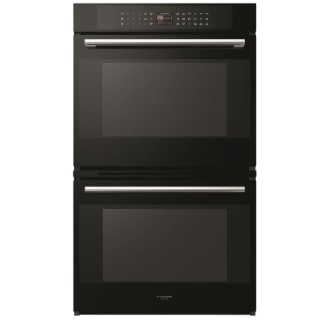 Fulgor Milano F7DP30S1 30 700 Series 8.8 cu ft Total Capacity Electric Double Wall Oven in Stainless Steel