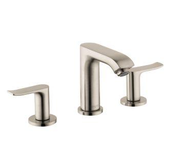 Hansgrohe 31083 Bathroom Faucet Build Com