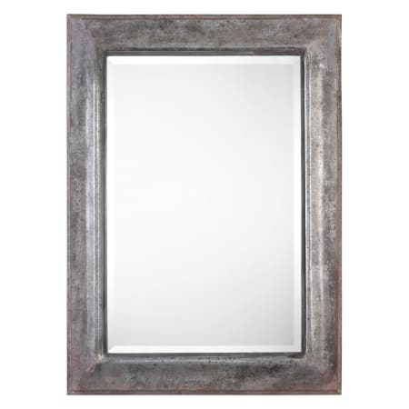 Uttermost Contemporary Metal Wall Mirror   Item# 6886