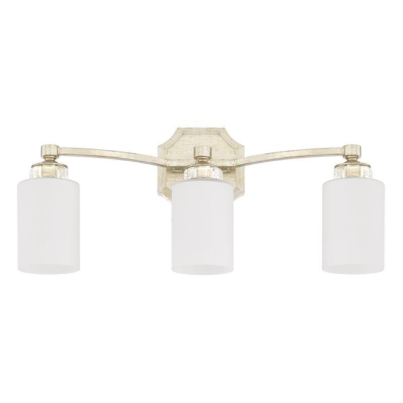 Capital Lighting M251387 Winter Gold Build Com