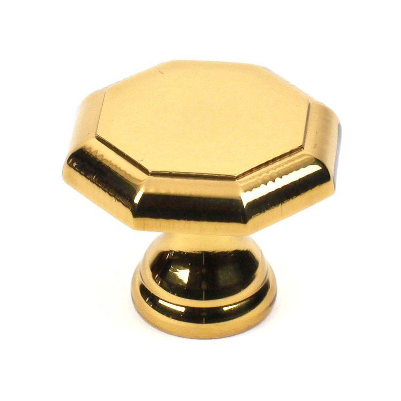 Cal Royal Ano8343 Polished Brass Build Com