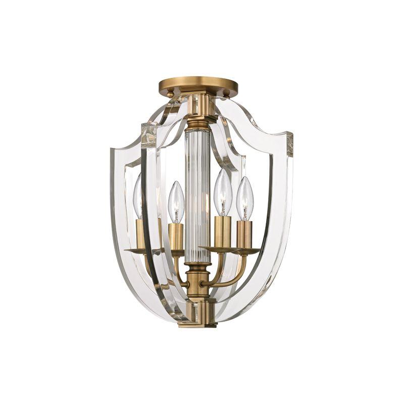 Hudson Valley Lighting Website: Hudson Valley Lighting 6510 Ceiling Light