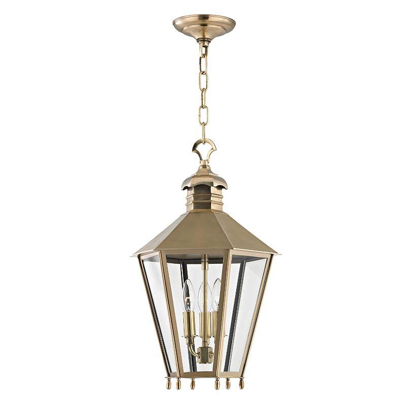 hudson valley lighting 8412 pendant light build