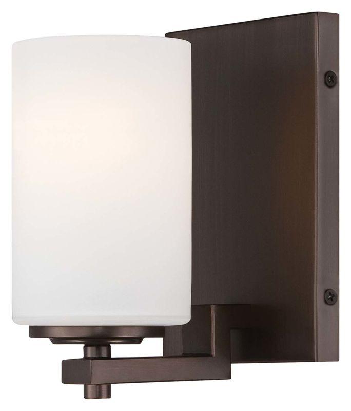 minka lavery 5723 77 chrome bathroom light. Black Bedroom Furniture Sets. Home Design Ideas