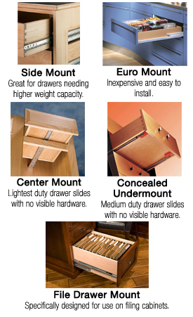 Drawer Slides Build Com
