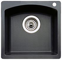 grainte composite sink