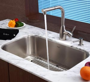choosing kitchen sink how to choose a kitchen sink 2190