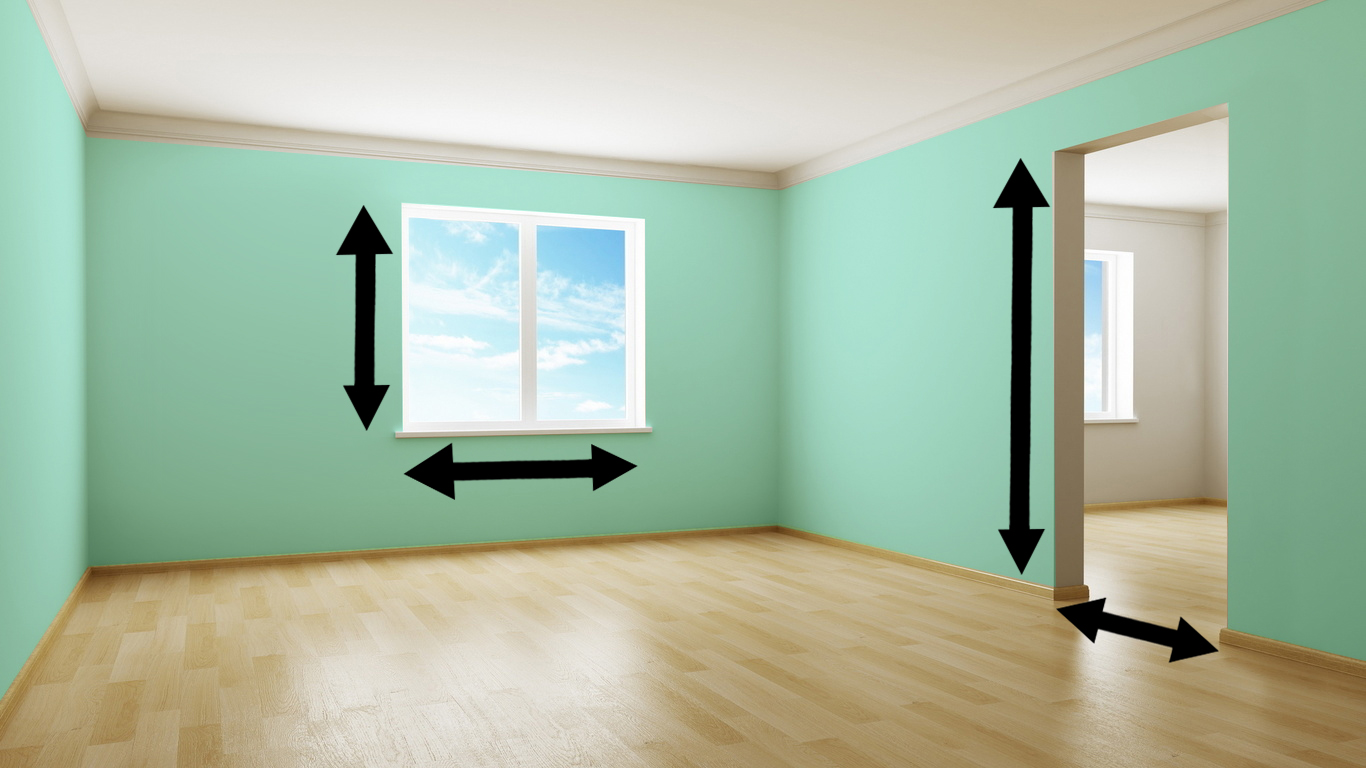How Much Interior Paint You Should Buy