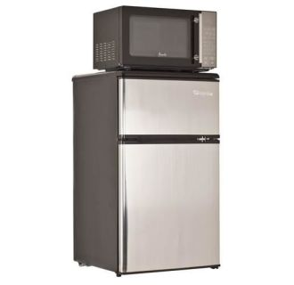 Charming Ft. Energy Star Rated Refrigerator And Microwave Combo With Part 25