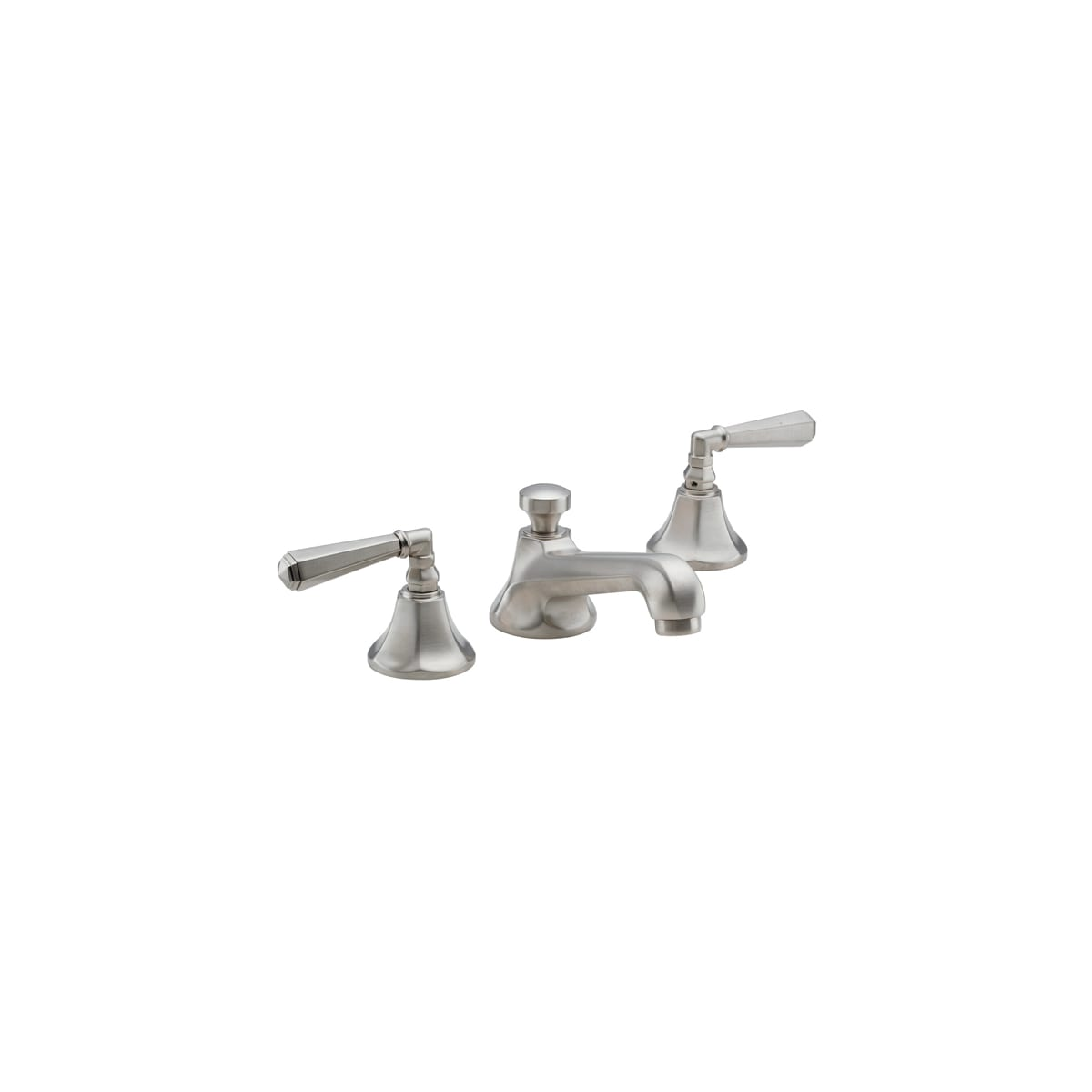 California Faucets 4602