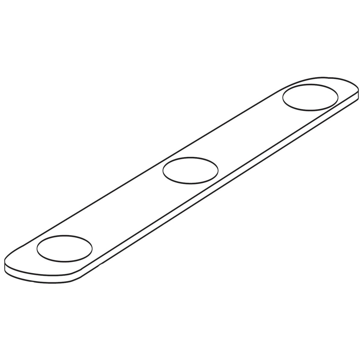 Moen 98213 Manufacturer Replacement Part, Chrome
