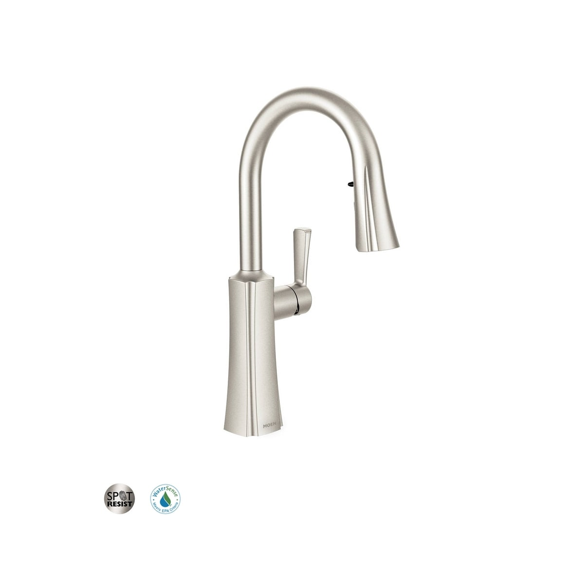 Home Improvement Pull Down Sprayer Kitchen Faucet Moen Single Handle 180 Spout Swivel Deck Mount Home Garden Mbln Org