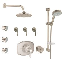Grohe GSS-Authentic-CTH-08