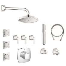 Grohe GSS-Grandera-CTH-08