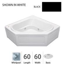 Jacuzzi CPS6060 WCR 2XX