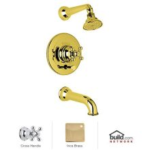 Rohl ACKIT31EX
