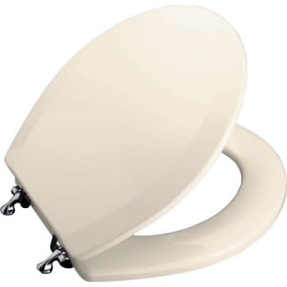 Magnificent Kohler K 4726 T 33 Mexican Sand Triko Round Closed Front Caraccident5 Cool Chair Designs And Ideas Caraccident5Info