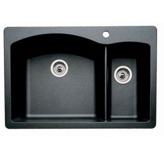 Faucet Com 440179 In Anthracite By Blanco