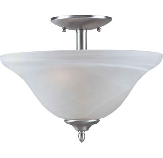 Forte Lighting 2066-02