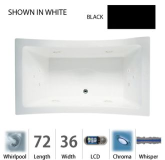 Jacuzzi ALL7236 WCR 5CW