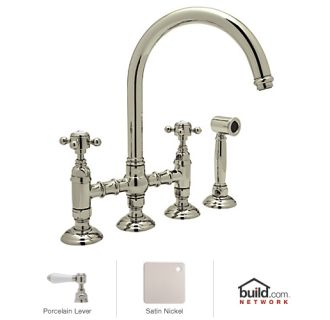 Rohl A1461LPWS-2