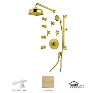 Rohl ACKIT35LP