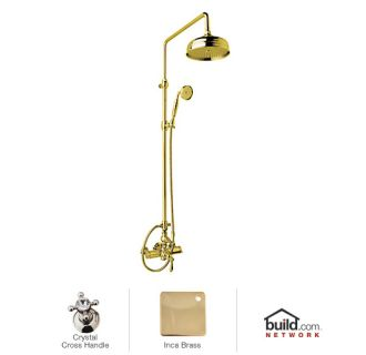 Rohl AKIT49171XC