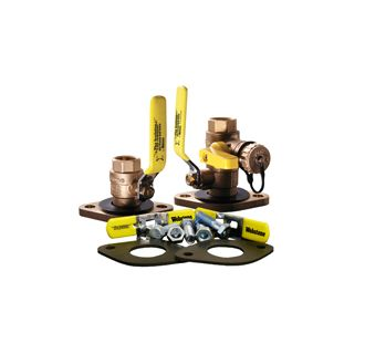 Webstone Valve 51414KIT