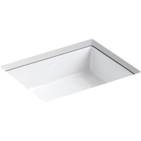 Kohler K-2882-0 White Verticyl 19-13/16