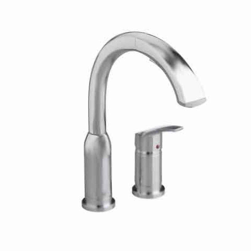 Faucet Com In Chrome By American Standard