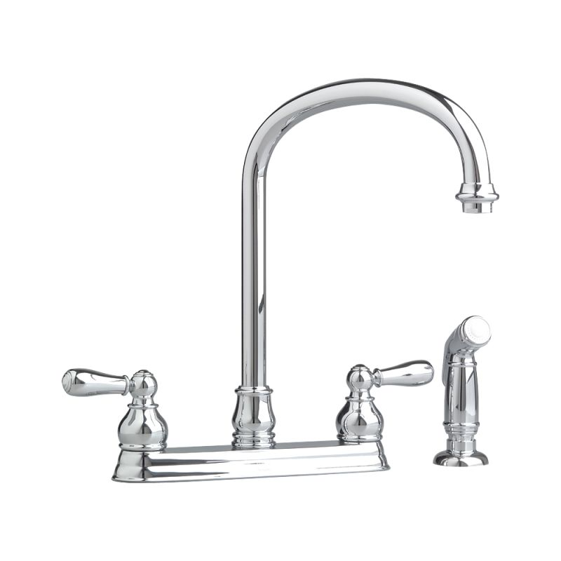 Faucet.Com | 4771.732.002 In Chrome By American Standard