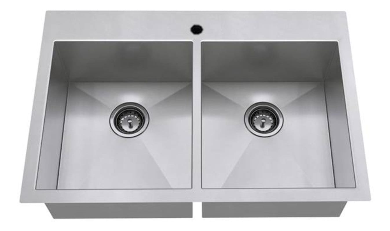 american standard 18db 9332211 american standard kitchen sinks at faucet com  rh   faucet com